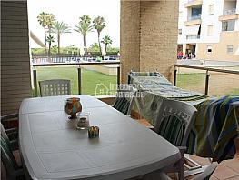 Apartamento en alquiler en calle De la Mojarra, Ayamonte - 356992569