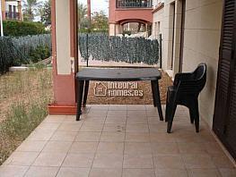 Apartamento en alquiler en calle Juan Pablo II, Ayamonte - 355443073