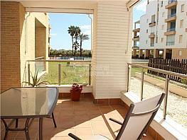 Apartamento en alquiler en calle De la Mojarra, Ayamonte - 355445908