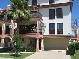 Apartamento en alquiler en calle Juan Pablo II, Ayamonte - 355447537