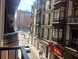 Piso en venta en calle San Bernardo, Centro en Gijón - 354644820