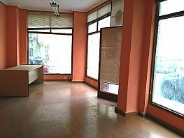 Local comercial en alquiler en calle Castro Romano, Cimadevilla en Gijón - 354644925