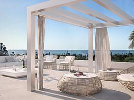 Dachwohnung in verkauf in Estepona - 359825084