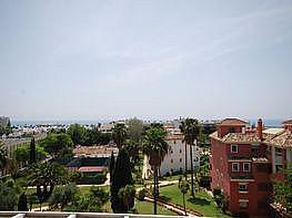 Dachwohnung in verkauf in Lomas de Marbella Club-Puente Romano in Marbella - 357091961