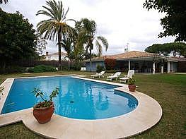 Haus in verkauf in San Pedro de Alcántara - 357092054
