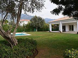 Imagen sin descripción - Casa en alquiler en Marbella - 364817439