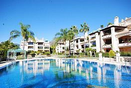 Imagen sin descripción - Apartamento en alquiler en Marbella - 364817397