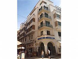 Wohnung in miete in calle Granada, Centro histórico in Málaga - 357184585
