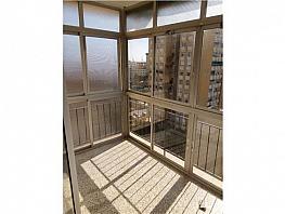 Wohnung in verkauf in calle Corregidor Nicolas Isidro, Portada Alta-Pol. Crta. De Cártama in Málaga - 357184627