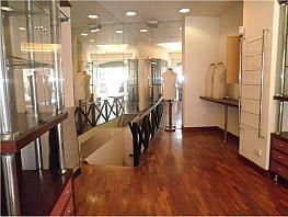 Local comercial en alquiler en Abando en Bilbao - 363552743