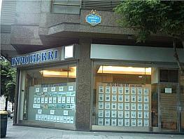 Local comercial en alquiler en Indautxu en Bilbao - 366413149