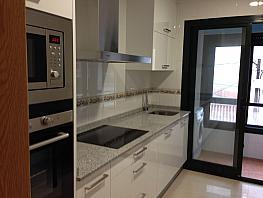 Apartment in miete in calle Gorgullon, Pontevedra - 376109217