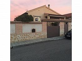 Casa en venda calle Larioja, Burguillos de Toledo - 376132451