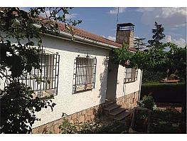 Xalet en venda calle Turina, Casar (El) - 377034196