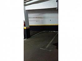 Parking en alquiler en calle Llanos de Escudero, Pueblo Nuevo en Madrid - 392273982