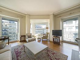 Piso en alquiler en calle Bergara, Centro en San Sebastián-Donostia - 380042133