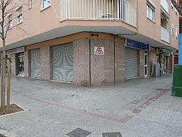 Local comercial en alquiler en calle Isaac Albeniz, Son Oliva en Palma de Mallorca - 381861584