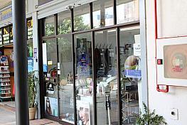Local comercial en alquiler en calle De Manuel Azaña, Foners en Palma de Mallorca - 381862040