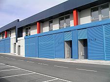 Fachada - Nave industrial en alquiler en calle Cancheras, San Agustín de Guadalix - 230752483