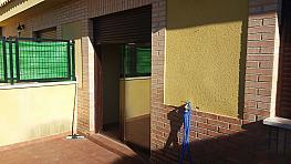 Piso en alquiler en calle Melias, Poblete - 381280363