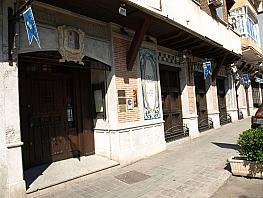 Local comercial en alquiler en ronda Ciruela, Ciudad Real - 381282958