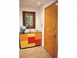 Piso en alquiler en calle Padre Esteban Pernet, La Llum en Valencia - 398448914