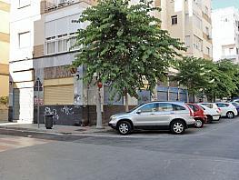 Foto - Local comercial en alquiler en calle Altamira, Regiones en Almería - 387799516