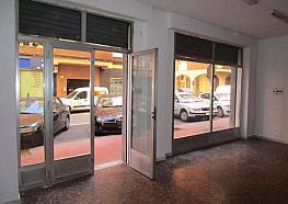 Foto - Local comercial en alquiler en calle Altamira, Oliveros en Almería - 383535089