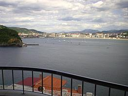 Piso en alquiler en paseo Del Faro, San Sebastián-Donostia - 384710908