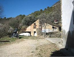 Casa rural en venda Fueva (La) - 384470942