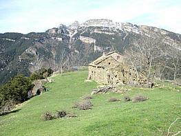 Casa rural en venda calle Bestue Pirineo de Huesca, Puértolas - 384470957