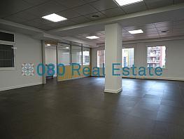 Oficina en alquiler en calle Da;Entença, Eixample esquerra en Barcelona - 389252356