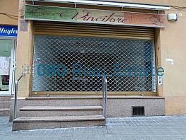 Local comercial en alquiler en calle Dels Alts Forns, La Marina de Port en Barcelona - 389254840