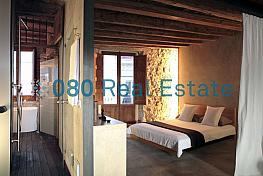 Piso en alquiler en calle Hostal Da;En Sol, El Gótic en Barcelona - 389254906