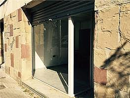 Local comercial en alquiler en Ca n'Aurell en Terrassa - 387246125