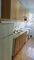 Cocina - Piso en alquiler en calle Burjassot, Benicalap en Valencia - 397623036