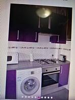 Cocina - Piso en alquiler en calle Segorbe, Russafa en Valencia - 398171316