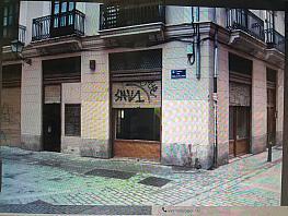 Local comercial en alquiler en calle De Baix, El Carme en Valencia - 400887185