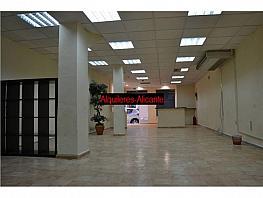 Local comercial en alquiler en San Blas - Santo Domingo en Alicante/Alacant - 388776260