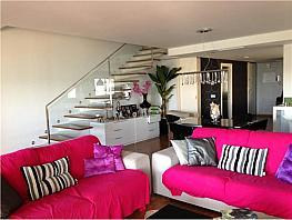 Casa adosada en alquiler en Playa Mucha Vista en Campello (el) - 388776908