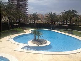 Piso en alquiler en Playa de San Juan en Alicante/Alacant - 388777151