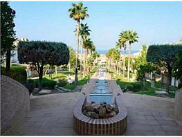 Chalet en alquiler en Cabo de las Huertas en Alicante/Alacant - 388777910