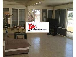 Casa en alquiler en San Vicente del Raspeig/Sant Vicent del Raspeig - 388778075
