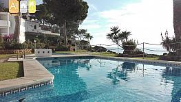 Foto - Apartamento en venta en calle Cap Negret, Altea - 389729914