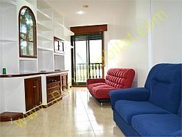 Apartamento en alquiler en calle Rosalía de Castro, Pontevedra - 391452725