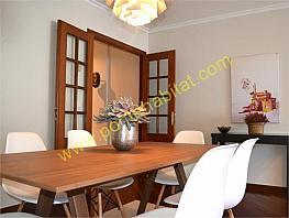 Piso en alquiler en calle Oliva, Pontevedra - 392252726