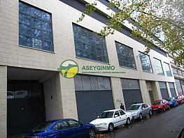 Otros - Local en alquiler en Bolueta en Bilbao - 391363959