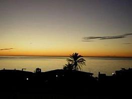 Dúplex en alquiler en urbanización Arena Beach, Estepona - 395840467