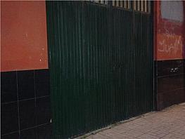 Local en alquiler en calle Antonio Gaudí, La Luz-El Torcal en Málaga - 395841241