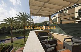 Maisonettewohnung in verkauf in calle Del Canyadell, Els munts in Torredembarra - 396234291